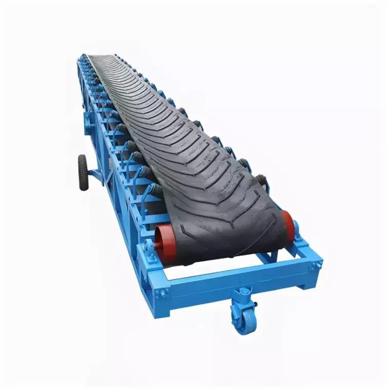 Ленточно тележечные конвейеры привод пластинчатого конвейера чертеж